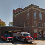 Roselle Firehouse 3