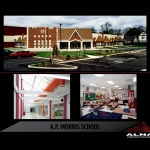 AP Morris School