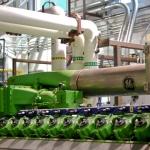 RVCC - New Cogeneration Plant