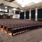 Auditorium Upgrades at Arts High School - Newark