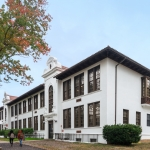 Morehead Hall Montclair State University